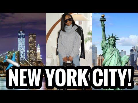 Download AsToldByAshley Travel Vlog! ⇢ NEW YORK CITY | Bodega Boys, Birthdays, and Brunch HD Mp4 3GP Video and MP3