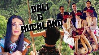 Download Video EMIRATES CABIN CREW | BALI & AUCKLAND | LAYOVER VLOG MP3 3GP MP4