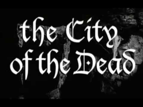 Filmkvällen 14/3 2013 - The City of the Dead
