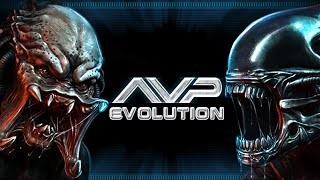 Video review AVP: Evolution - Varies with device