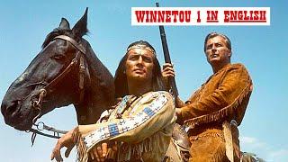 Winnetou 1  1963 a film by Karl May ENGLISH Audio. Karl May film