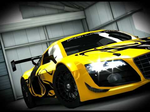 Video of CSR Racing