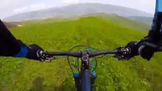 Shahdag Azerbaijan  City new picture : 2Teker trail ride, Shahdag, Qusar, Azerbaijan