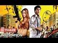 Infestation 2009 Trailer HD | Chris Marquette | Brooke Nevin