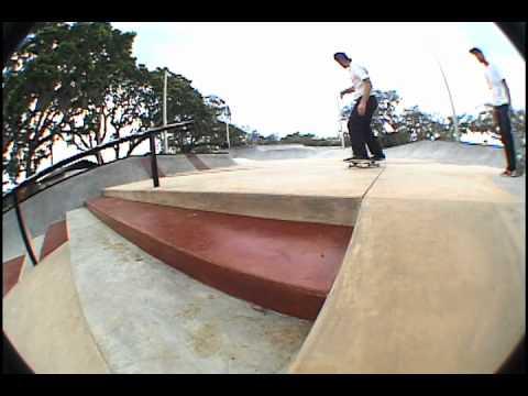 Brandon Florida Skatepark