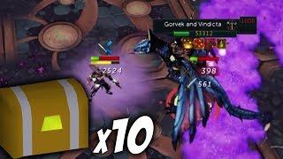 10. RuneScape 3: Ironman Episode 200 - CLUE SCROLL UPDATE!