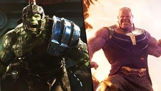 Video Avengers 4 - Professor Hulk Vs Thanos Finale?! The Hulk Arc Conclusion MP3, 3GP, MP4, WEBM, AVI, FLV Juni 2018