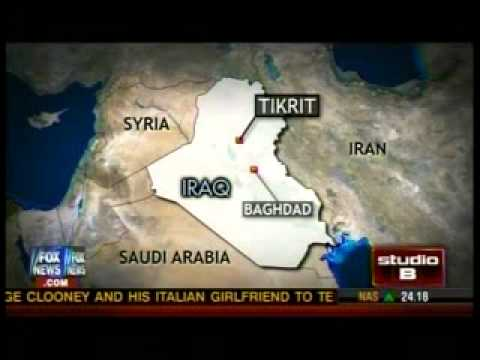 IRAQ / DEADLY EXPLOSION !