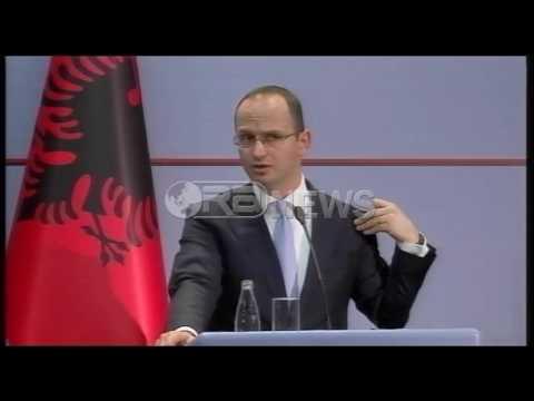 Gazetarja greke pyet Bushatin: Çështja çame pengon Shqipërinë në BE? Ja përgjigja e ministrit