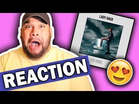 Lady Gaga - The Cure [REACTION]