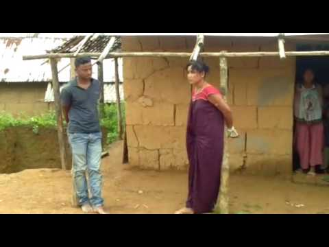 Video Villagers arrested them for sexual scene at night 3.00AM. download in MP3, 3GP, MP4, WEBM, AVI, FLV January 2017