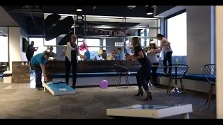 Nonton Mannequin Challenge - The Zebra - 2016 Top Workplace in Austin, Texas Film Subtitle Indonesia Streaming Movie Download