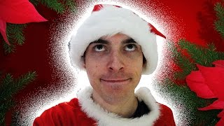 SANTA ANSWERS YOUR QUESTIONS (Q & A)