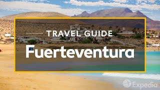 Fuerteventura is the second largest of the Canary Islands, a Spanish archipelago situated in the Atlantic Ocean. This island is...