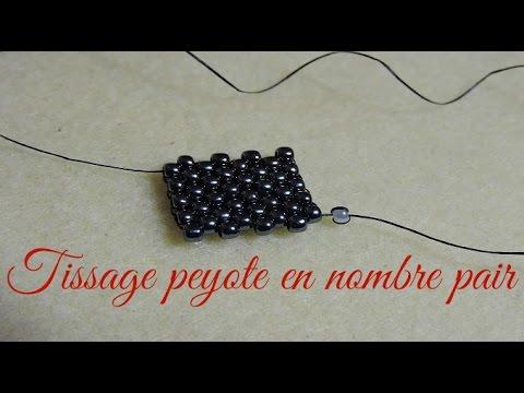 gratis download video - LES-BASES--TISSAGE-EN-PEYOTE-PAIR