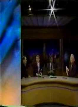 WFAA News 8 Closing Graphics Music 1996