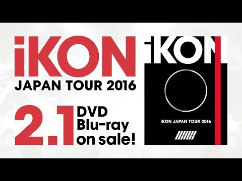 iKON - DUMB & DUMBER (iKON JAPAN TOUR 2016)