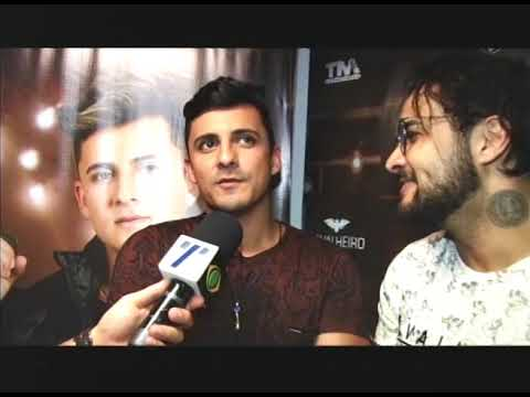[TRIBUNA SHOW] Entrevista com Gleydson & Henricky