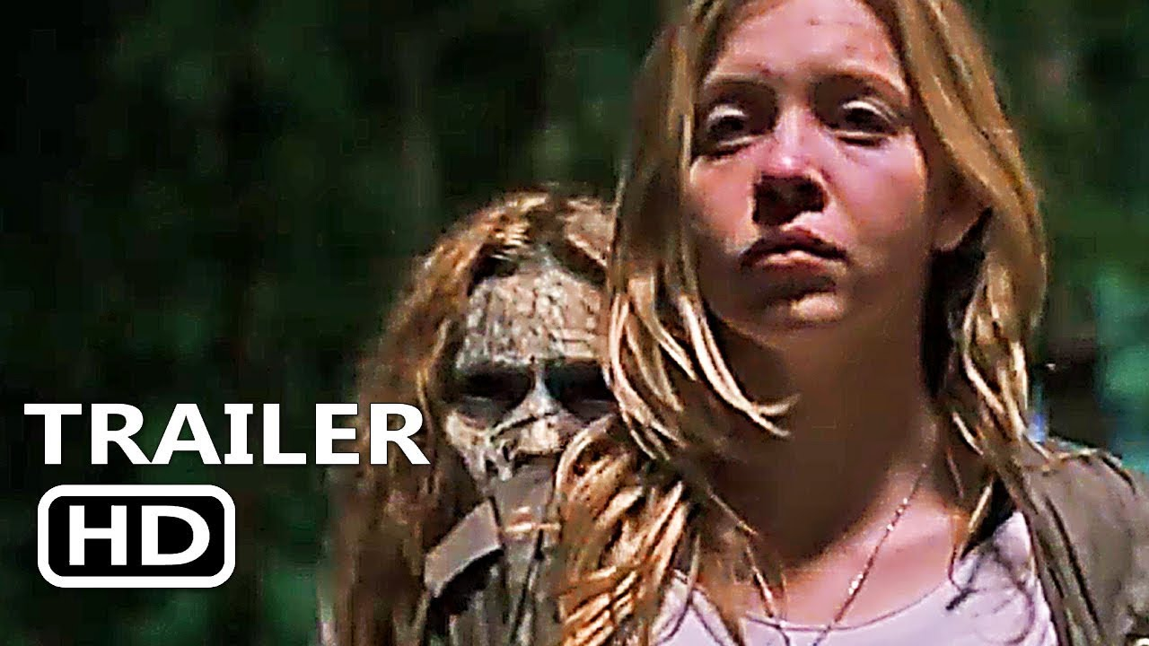 TELL ME YOUR NAME Official Trailer (2018) Horror Movie