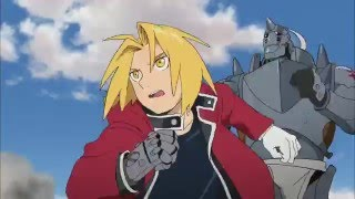 Nonton Fullmetal Alchemist  The Sacred Star Of Milos   Trailer Film Subtitle Indonesia Streaming Movie Download