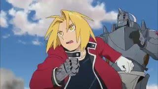 Nonton Fullmetal Alchemist: The Sacred Star of Milos - Trailer Film Subtitle Indonesia Streaming Movie Download