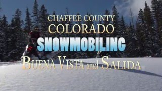 Buena Vista (CO) United States  city photos gallery : Snowmobiling Buena Vista & Salida, Colorado