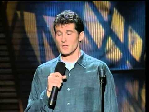 Anthony Clark – 1995 stand up