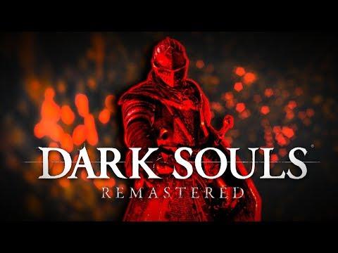 Dark Souls REMASTERED (thoughts/details)