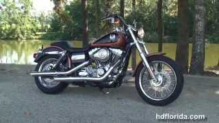 4. Used 2008 Harley Davidson Super Glide Custom  Motorcycles for sale
