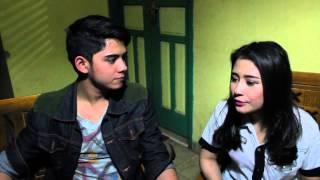 Eksklusif Ali & Prilly untuk Suri Juan dan AAMD