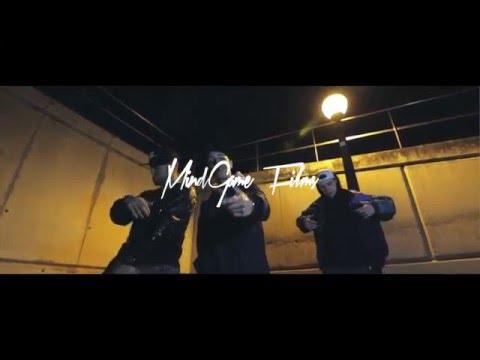 Jay Calabria Ft. HK Lone & Kenoh i2L – «L.Q.T» [Videoclip]