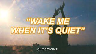 Video ★日本語訳★Wake me when its quiet - Don Diablo x Hilda MP3, 3GP, MP4, WEBM, AVI, FLV Juni 2018