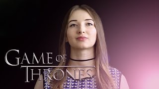 Written by George R. R. Martin, composed by Symon Silver Tongue. My vision of this incredible song! Hope you enjoy!
