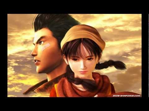 Shenmue OST - Cave Days After