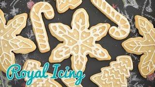 How to Make Royal Icing - Gemma's Bold Baking Basics Ep 30 by Gemma's Bigger Bolder Baking