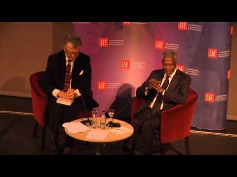 Interventionen: Ein Leben in Krieg und Frieden