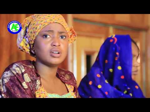 MATAN AURE 3&4 ORIGINAL LATEST HAUSA FILM 2018 NEW