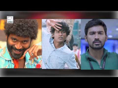 Anegan Official Movie Review | Dhanush