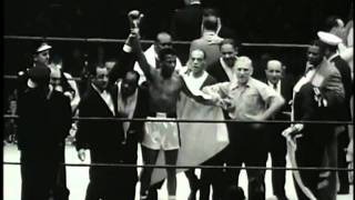 'Sugar Ray Robinson - The Bright Lights And Dark Shadows Of A Champion' (Documentary)
