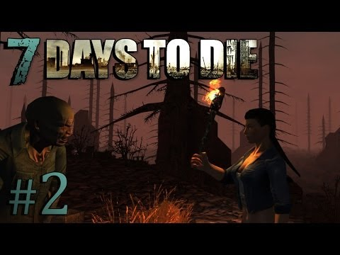 DIE - When night falls... things turn horrifying... Subscribe Today ▻ http://bit.ly/Markiplier The Game's Website ▻ http://7daystodie.com/ Follow me on Twitter ▻ h...