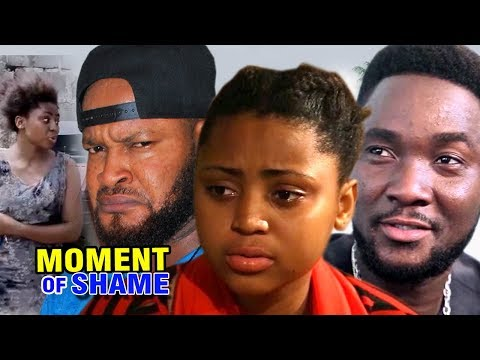 Moment Of Shame Season 1 - Regina Daniels 2017 Newest | Latest Nigerian Nollywood Movie