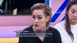 RUMPI - Ini Alasan Vanesha Laporkan Sheila Marcia (24/1/18) Part 1