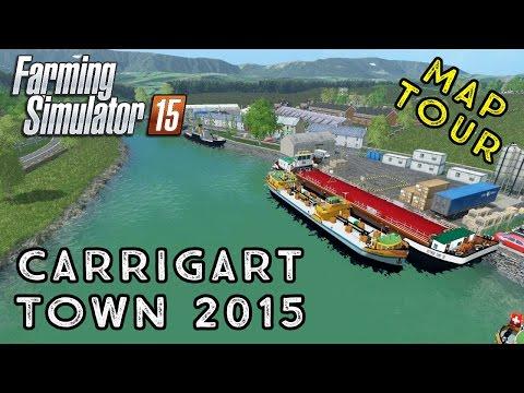 Carrigart Town 2015 v1.0