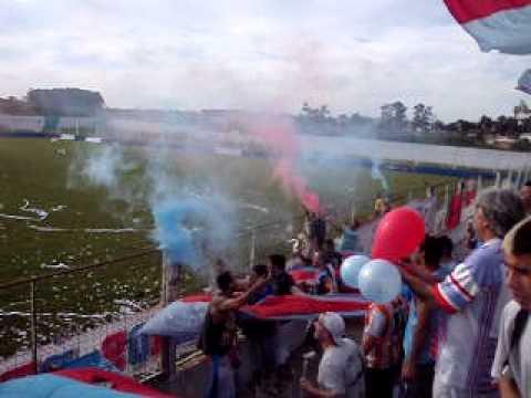 Yupanqui 3 vs Lugano 1 - Los Traperos - Yupanqui
