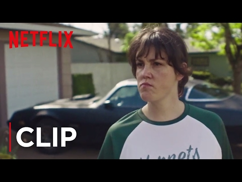 I Don't Feel at Home in This World Anymore (Clip 'Dog Poop')