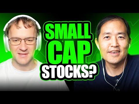 TSLA Market Risks, Small Cap Stocks, NFTs, Texas  w/ Emmet Peppers (Ep. 256)