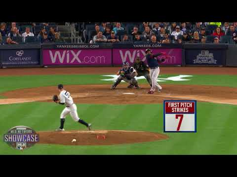 Video: 9/1 MLBN Showcase: Red Sox vs. Yankees