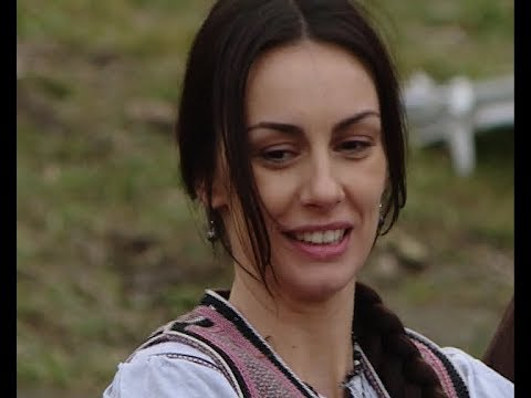 """Snimanje serije """"Koreni"""" u Jagodini     13.11.2017."""