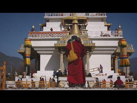 Μπουτάν: Μέτρα αντισεισμικής προστασίας με τη βοήθεια Ιαπώνων ειδικών…