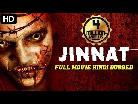 JINNAT - Hollywood Movie Hindi Dubbed | Horror Movies In Hindi | Hollywood Action Movies In Hindi